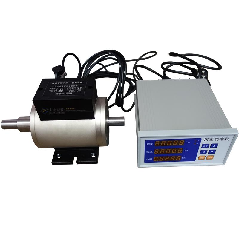 100-1000N.m动态扭力测试仪