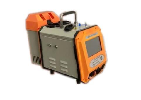 内置锂电池的LB-2031A 综合大气采样器