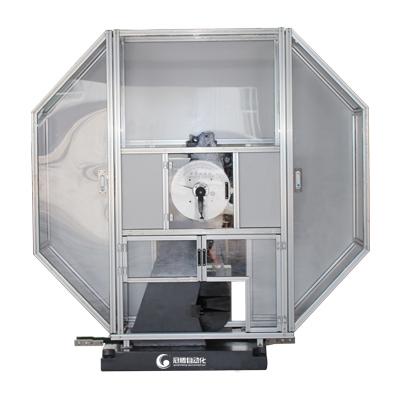 微机控制摆锤冲击试验机