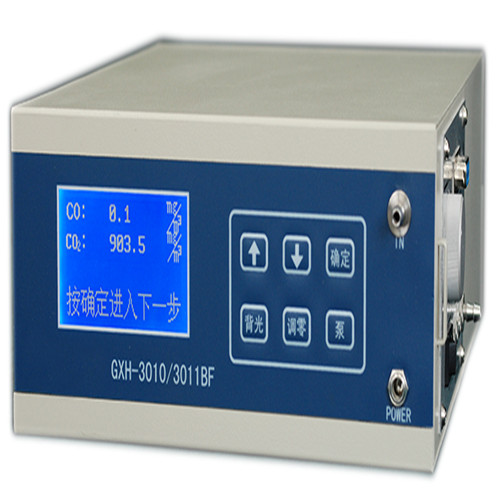 GXH-30103011BF型便携式红外线COCO2二合一分析仪jpg.jpg