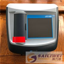 哈希Lico620台式色度儀