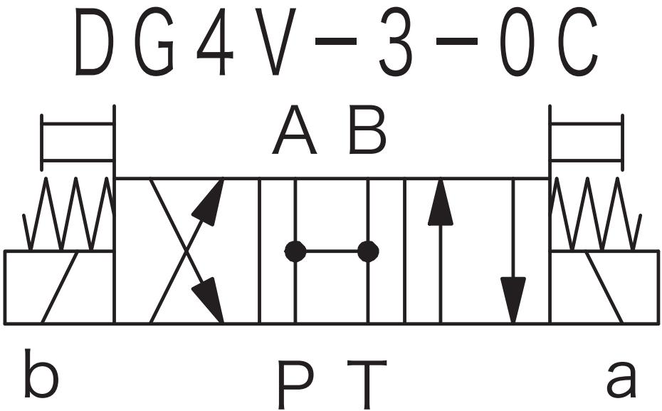 在对中位置,液压泵处于卸荷状态,传动器处于浮动状态。.png