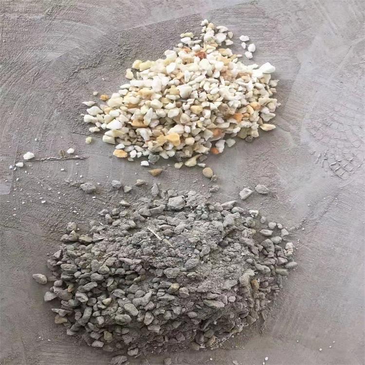 轻集料混凝土生产工序