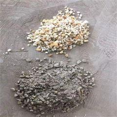 A型、B型、LC5.0/LC7.5轻集料混凝土生产工序