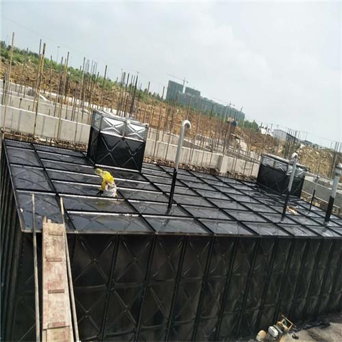 安徽抗浮式地埋箱泵一体化BDF大模压块SYSW消防水箱.jpg