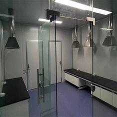 青岛无菌实验室规划方案