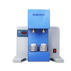 BYJB-2型粘结指数自动搅拌仪安全处理▁坩埚型号全