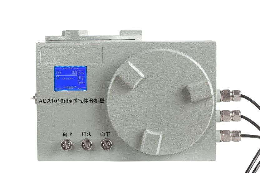 在线防爆高氧气体分析仪