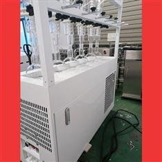 全自动so2蒸馏装置