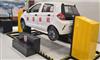 TY -FG20 型汽车车辆翻覆模拟体验装置