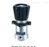 TESCOM低压调节阀具备隔板阀调节