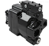 PARKER派克T67B系列單聯泵技術特征