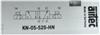 AIRTEC三位五通换向阀工作基本特性