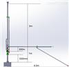 ZK20易活动检修排气管