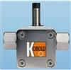 KOBOLD温度传感器使用范围了解