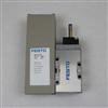 FESTO单电控电磁阀MFH-3-1/4-S特价