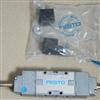 德国进口MFH-5-1/8费斯托单电控电磁阀