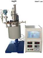 实验高压加氢反应釜
