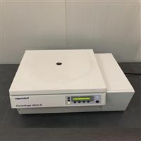 回收二手制冷離心機水平轉子冷凍檢測設備